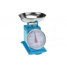 Kuchyňská váha EH do 3kg - Modrá