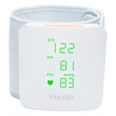 iHealth VIEW BP7s zápěstní měřič krevního tlaku