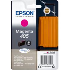 Epson Singlepack Magenta 405 DURABrite Ultra Ink