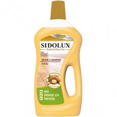 Sidolux Premium na dřevěné a laminátové podlahy - arganový olej 750ml