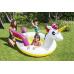Dětský bazén jednorožec 2,7m 57441