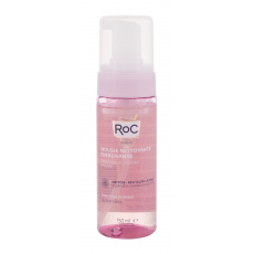 RoC Energising Cleansing Mousse