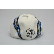 Fotbalový míč - Modrý (velikost 5)