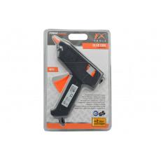 Tavící pistole na silikonové náplně - FX, 10mm, 40W