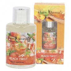 Vonný olej víceúčelový s parfémem Peach Twist 10ml