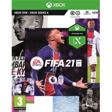 XSX - FIFA 21