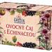 Grešík Ovocný s echinaceou čaj 20x1,5g