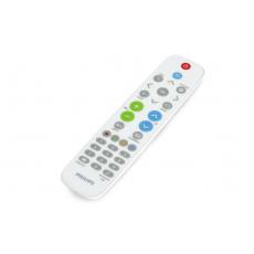 Philips HTV - RC Heartline white B