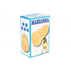 Masturbátor - Marianna