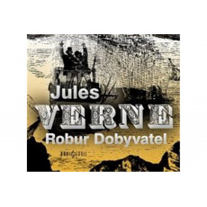 CD - Robur Dobyvatel