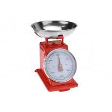 Kuchyňská váha EH do 3kg - Červená