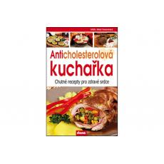 Anticholesterolová kuchařka