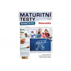 Maturitní testy nanečisto - Matematika