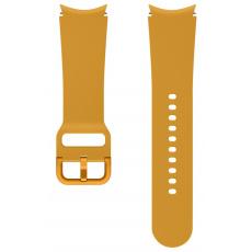 Samsung ET-SFR86SYEGEU Sport Band 20mm S/M,Mustard
