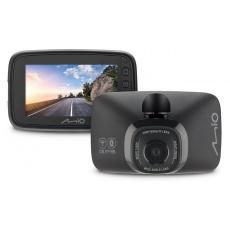 Kamera do auta MIO MiVue 818 WIFI GPS, 1440P, LCD 2,7''