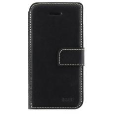 Molan Cano Issue Book Pouzdro pro Samsung Galaxy A52/A52 5G/A52s Black