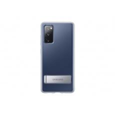 Samsung Průhledný zadní kryt se stojankem Galaxy S20 FE