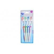 Zubní kartáček - Sada 4ks