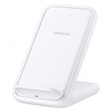 Samsung Bezdrátová nabíjecí stanice EP-N520 (15W) White