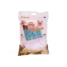 Magnum Silica gel cat litter Levander 16l