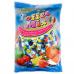 Woogie Toffee Mix, ovocné žvýkací bonbóny 1kg
