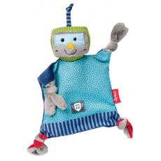 Sigikid Roboter Robot Muchláček Papa And