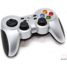 Logitech Wireless Gamepad F710, USB