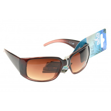 Sluneční brýle 276536 - Jantarové