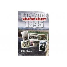 Válečné nálezy - Ejpovice 1945
