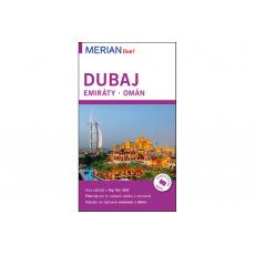 Merian 87 Dubaj, Emiráty, Omán