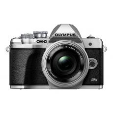 Olympus E-M10 III S 1442IIR Kit slv/slv