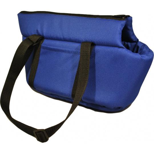 MAGNUM Taška Praktik 30cm (modrá)