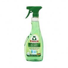 Frosch Spiritus Čistič na skleněné povrchy 500 ml