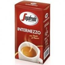 Segafredo Intermezzo mletá káva 250 g