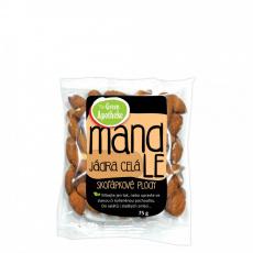 Mandle jádra natural 75g