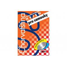 Chorvatština nejen pro samouky,2.vyd.