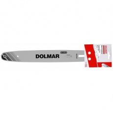 "MAKITA lišta Dolmar 45cm, 3/8"" 1,5mm=old"