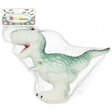 Psí pískající hračka Dinosaurus 21cm