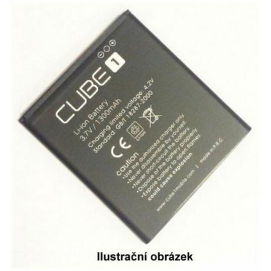 CUBE1 baterie 1.000mAh Li-Ion pro model VF300
