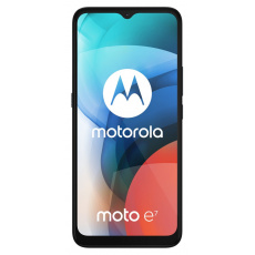 Motorola Moto E7 32+2GB Ice FLow