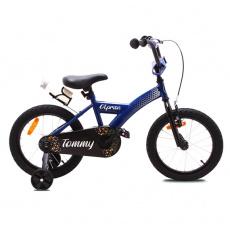 "Olpran Tommy 16"" - modrá"