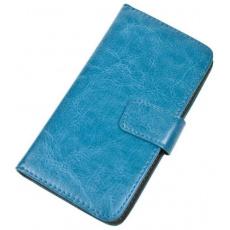 """UNI BOOK nano pouzdro velikost L 4,5..5"""", Blue"""