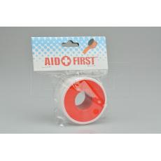Zdravotnická lepící páska AID FIRST