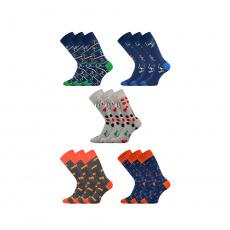 ponožky Woodoo Sólo