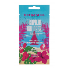 Dermacol Tropical Smoothing