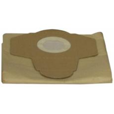 GÜDE Papírový sáček (10 ks) k vysavači
