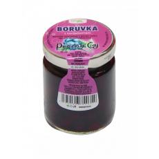 Pečený čaj Borůvka s kardamonem 60ml