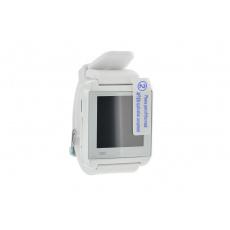 Smart Watch bluetooth hodinky - Bílé