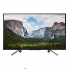 Sony 43'' FullHD HDR TV KDL-43WF665/DVB-T2,C,S2