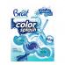 Brait Color Splash blok do WC, Volcano Ice, 45g
